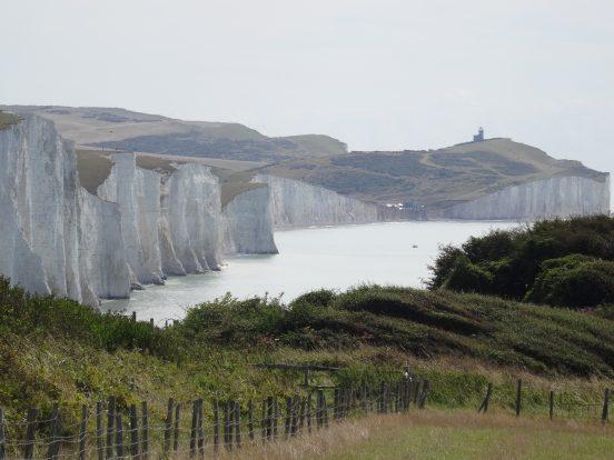 White Cliff, UK